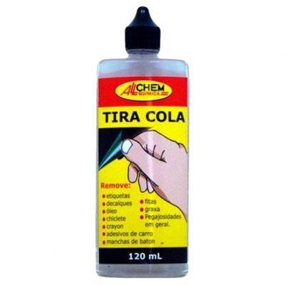 Tira Cola Allchem 120 ml Allchem