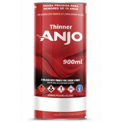 Thinner Anjo 2750 900ml