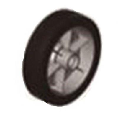 Roda Menor Plastica Com Rolamentos Ce45/cc45