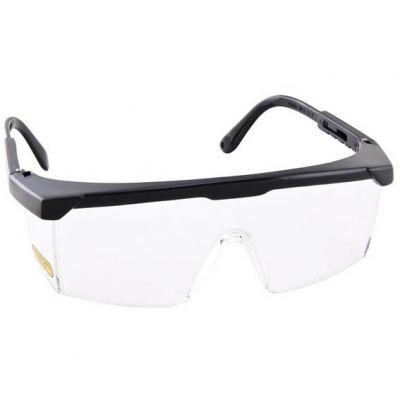 Oculos Proteção Incolor Foxter Vonder