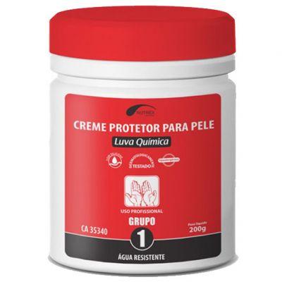 Creme Protetor Para Pele 2 200g Pote - Nutriex