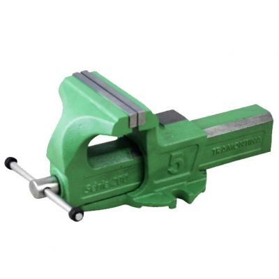 Torno Bancada Nodular n5 Verde