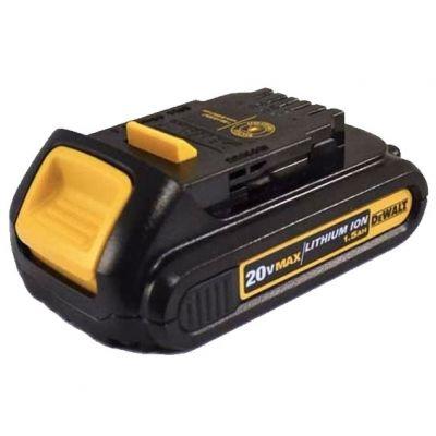 Bateria 20v Max Compact 1.5ah Ion Litio Dewalt