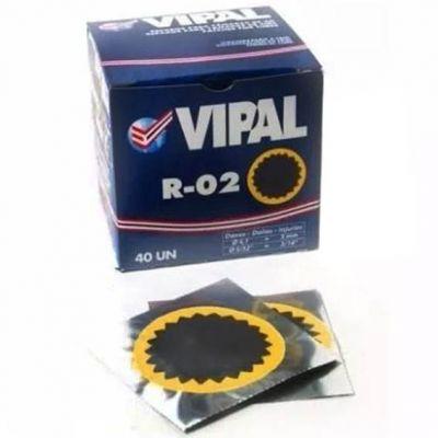 Reparo p/ Camara Ro2 50mm Vipal