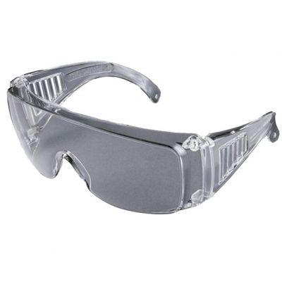 Oculos Proteção Wk4-c Cinza Worker