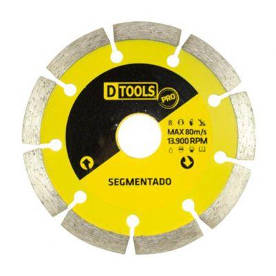 Disco Diamantado 230mm Segmentado Dtools
