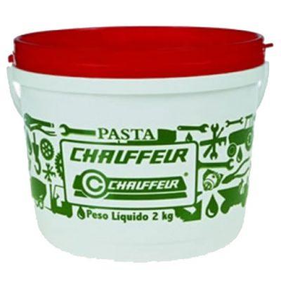 Pasta Limpeza Rosa Saponaceo 2kg