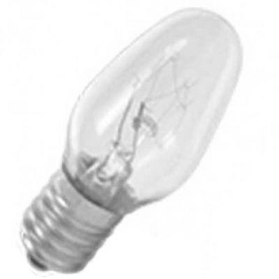 Lampada Chupeta E14 7w Clara Empalux