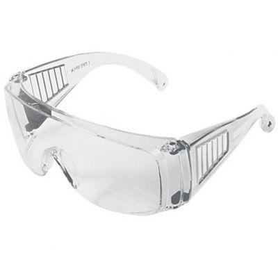 Oculos Proteção Wk4 Incolor Worker