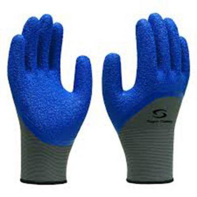 Luva Latex Azul Ln-1005 - Tam 10 - ca 32035