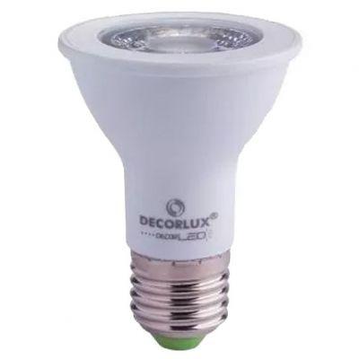 Lampada Led Par 20 7w 3000k Decorlux