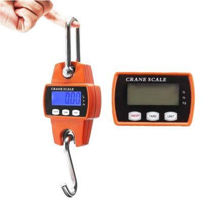 Balança Digital c/ Gancho 200kg Crane Scale