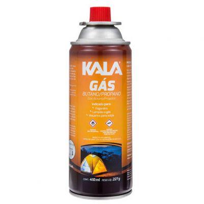 Cartucho Refil Gas 227g  Kala