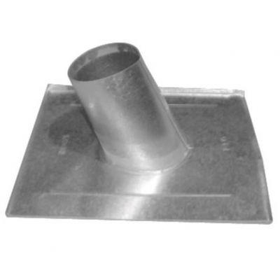 Telha Galv 11cm 11,5cm 12cm  p/ Fogão
