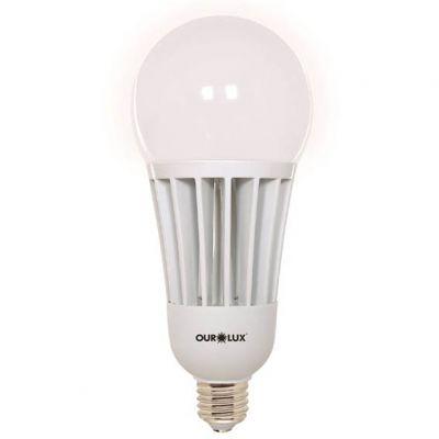 Lampada Led Bulbo E27 85w 6500k Ourolux