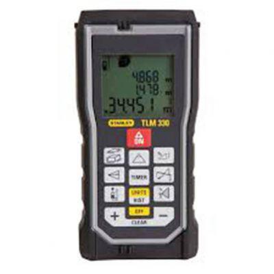 Medidor Laser Tlm330 100mt Stanley