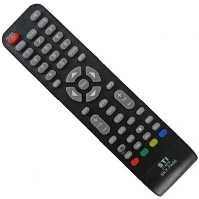Controle Remoto tv Toshiba Lhs7088