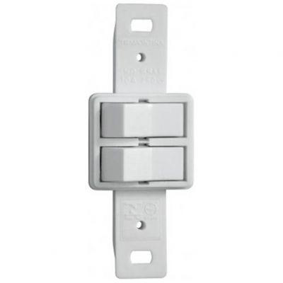 Modulo 2 Interruptor Paralelos 10a Lumibras