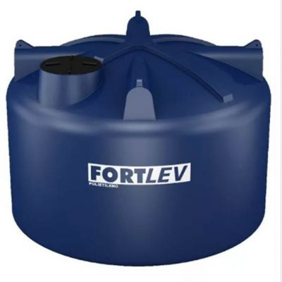 Tanque de Agua 5000l Fortlev