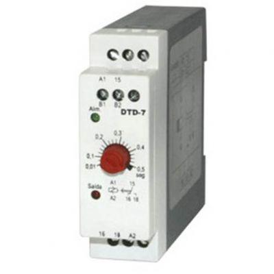 Temporizador Dtd-7 180min 220v Digimec