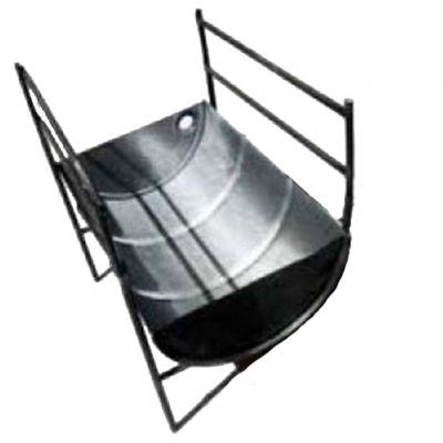 Churrasqueira 58x85cm Tonel