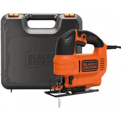 Serra Tico Tico 550w Black e Decker