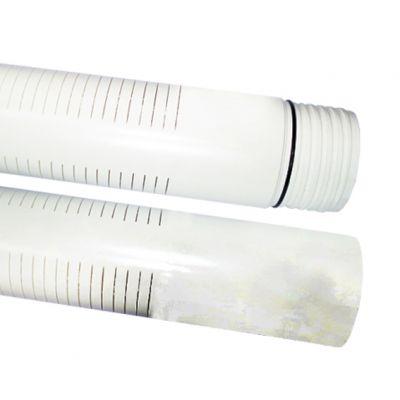 Filtro Monitoramento 50mm 2m (branco) Emar