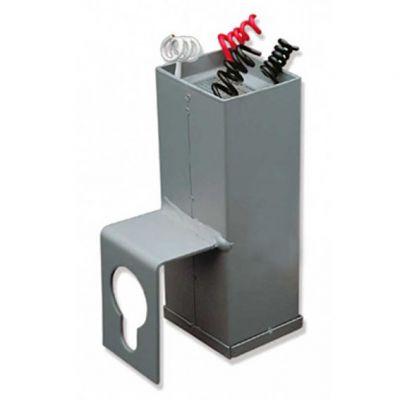 Reator Vapor Sodio 400w/220v Afp Externo