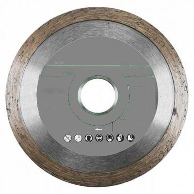 Disco Diamantado 110mm Liso Boda