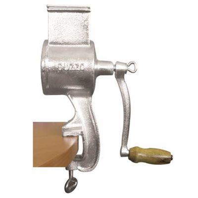 Maquina Ralar Queijo Guzzo Eberle