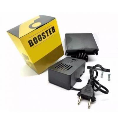 Booster 40 db Uhf Lb32 Edsat Digital
