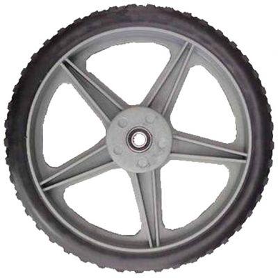 Roda Plastica Maior c/ Rol Cc50m/cc55m