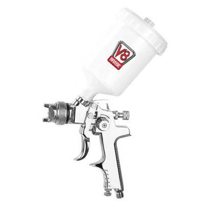 Pistola de Pintura Hvlp8 Plus v8