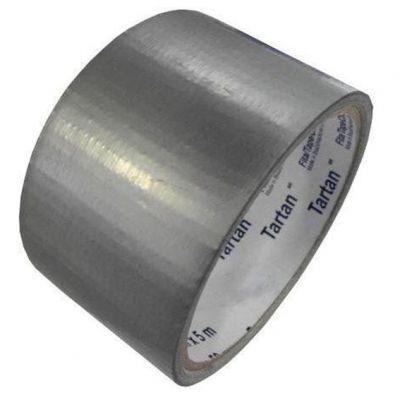 Fita Silver Tape 45x5m Tartan 3m