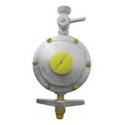 Regulador Gas Paraf 506/09 Aliança (nc)