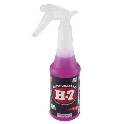 Desengraxante Spray Multiuso 500ml h7