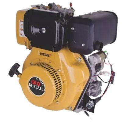 Motor Diesel 13,0cv Bfde Part Elet Buffalo