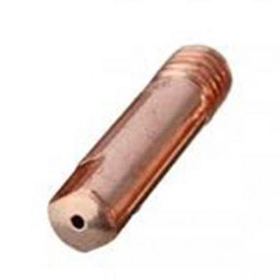 Bico Contato Cobre 1,0mm - m6 v8