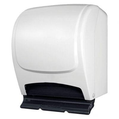 Dispenser Papel Toalha Bobina c/ Alavanca