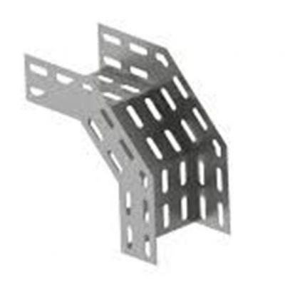 Curva Vertical Externa 90° p/ Eletrocalha 100x50 Cemar