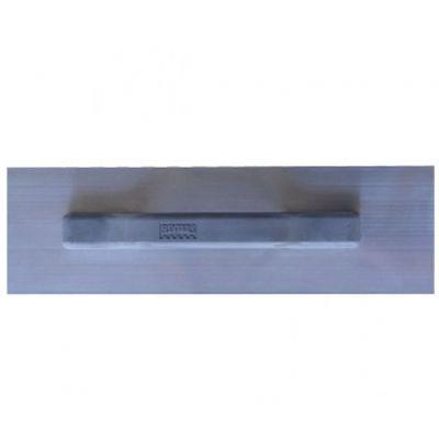 Desempenadeira Aço Lisa 350x110mm Flextools