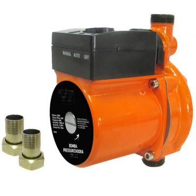 Pressurizador de Agua Mammut Mp50l