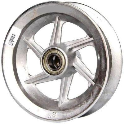 Aro Aluminio 8' p/ Rol 6 Raios Mademil