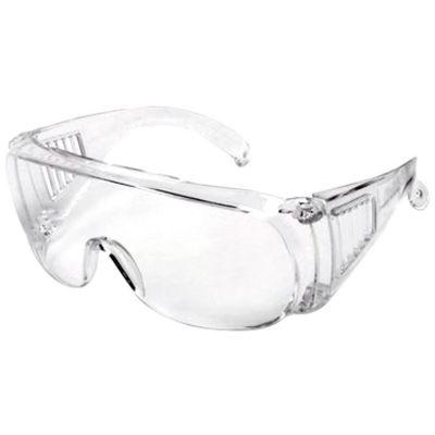 Oculos Proteção Incolor 2000 ar Ca18080 3m
