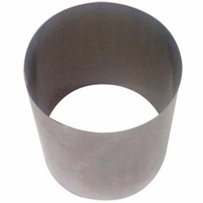 Colarinho Inox 11,0cm p/ Cano Fogão