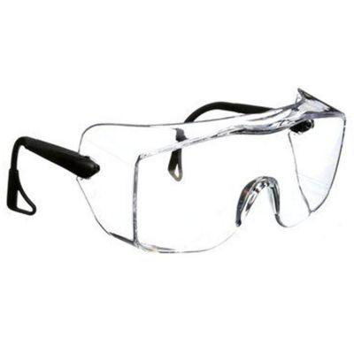 Oculos Proteção Incolor Ox2000 3m