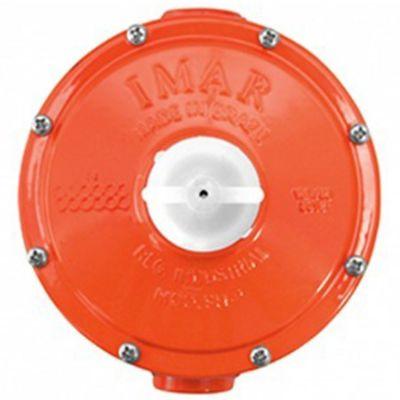 Regulador de Gas Industrial Laranja 15 Kg/h fh 2003 f Imar