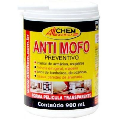 Anti Mofo Preventivo 900ml Alchem