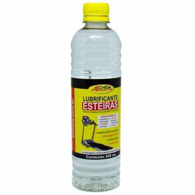 Lubrificante Esteira 500ml Allchem