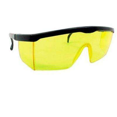 Oculos Proteção Ss2 Amarelo Vonder
